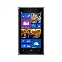 Nokia Lumia 925 (Black) Refurbished