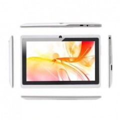 iRulu eXplo Tablet White Edition
