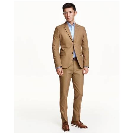 Premium Slim Fit Suit