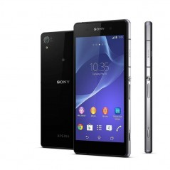 Sony Xperia T (Black)