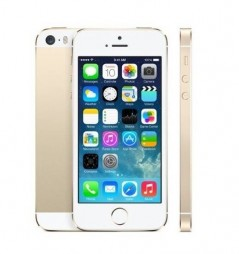 Apple Iphone 5s Gold Edition - 16GB