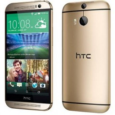 HTC One M8 Gold - New Open Box