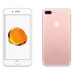Apple iPhone 7 Plus Rose Gold 32GB