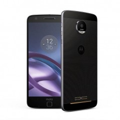 Moto Z Force Droid Black