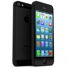 Iphone 5 with 16GB Grey