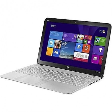 HP Envy Touchscreen Core i5