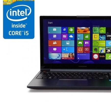 Samsung NP Laptop Core i5