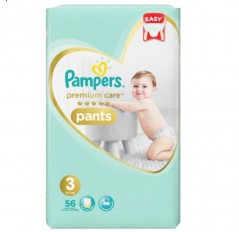 PAMPERS - Premium Pants...