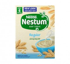NESTLE Nestum Infant Cereal...