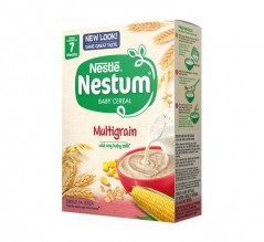 NESTLE Nestum Stage 2...