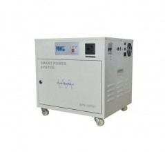Smart Power Trolley 1KVA...