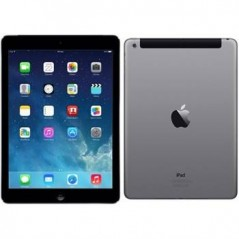 Apple iPad Air 16GB (Black)...