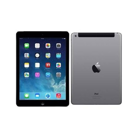 Apple iPad Air 16GB (Black)