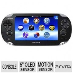 Playstation Vita WIFI Console