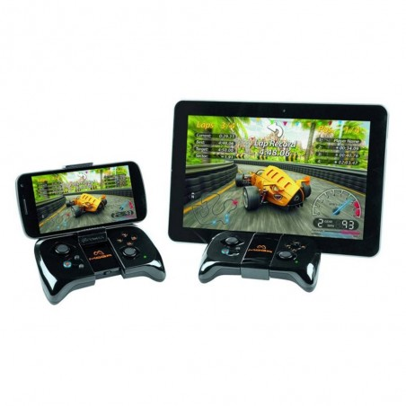 MOGA Mobile Gaming System