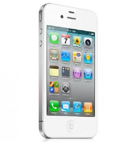 Apple Iphone 4 16GB White Version