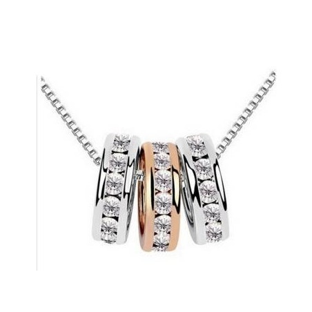 Luxury Necklace Set - Valentine's Day Sale