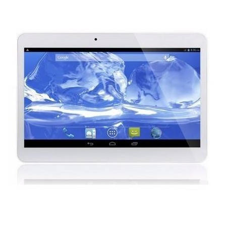 Activa Focus PLUS 10 inch Tablet White