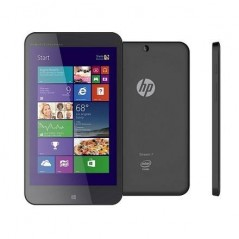 "HP Stream 7 7"" Tablet 32GB Windows OS - Black"