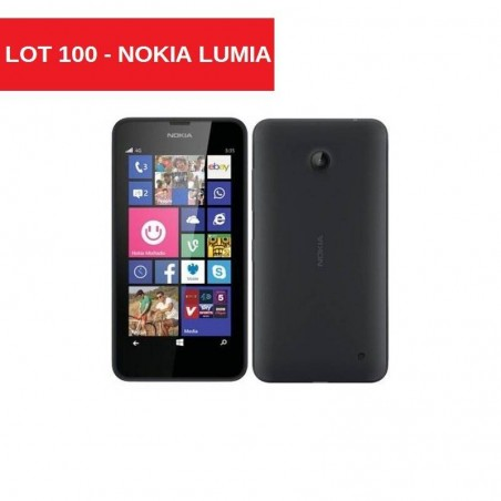 Nokia Lumia Display - Open Box