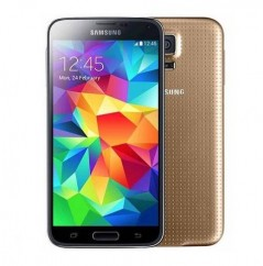 Samsung Galaxy S5 - Gold