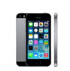Iphone 5s Black Edition - 16GB