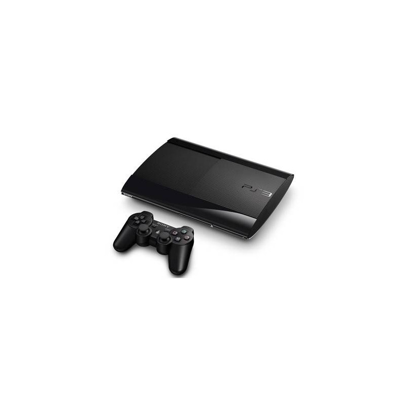 PLAYSTATION PS3