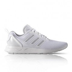 ADIDAS ZX FLUX ADVANCED RACER BASIC SNEAKER WHITE