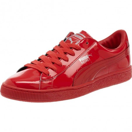 PUMA Basket Matte & Shine Men's Sneakers