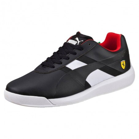 PUMA Ferrari Podio Tech Men's Shoes