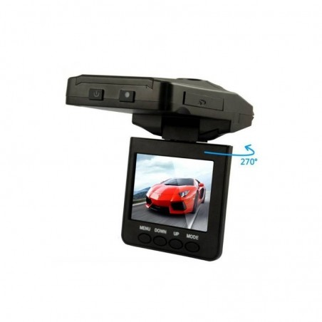 HD DVR Dash Cam
