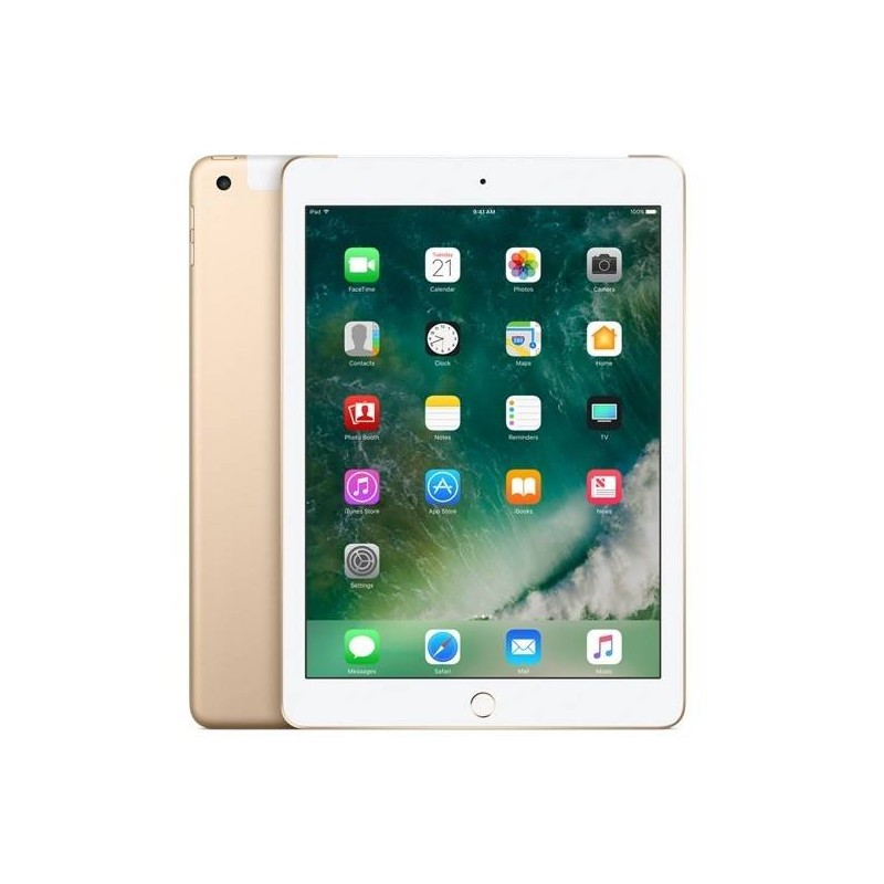 Apple iPad 7th Generation with Le Amor Case