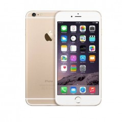 iPhone 6 - Gold Edition