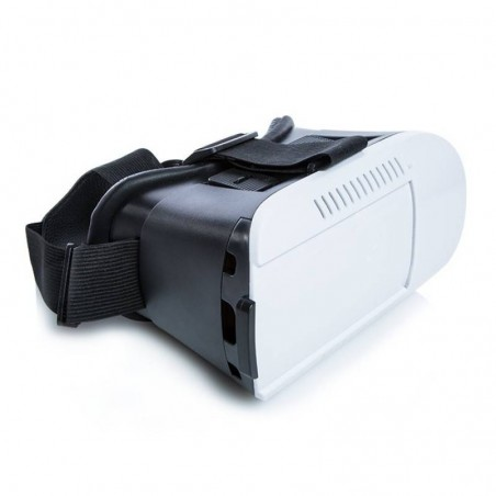 Digital Virtual Reality 3D Headset