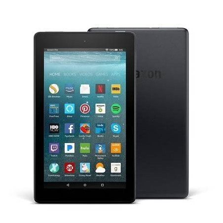Kindle Fire Tablet 2017
