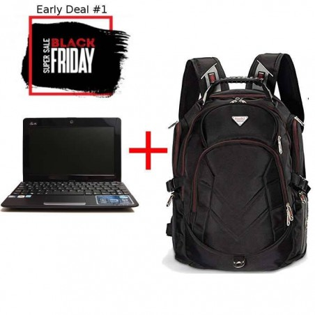 Asus Laptop with Backpack Deal