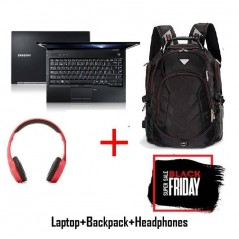 Samsung Laptop Package
