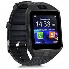 Activa Smartwatch Black