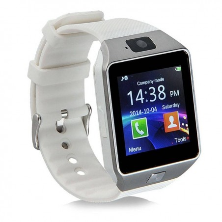 Activa Smartwatch Red