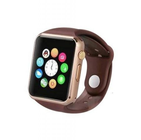 Activa Smartwatch Gold Edition