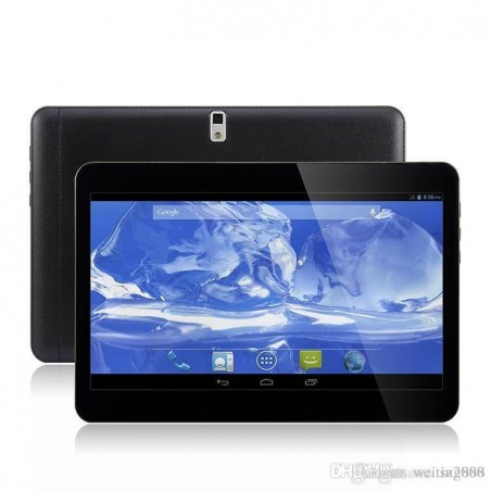Activa Focus PLUS 10 inch Tablet Black