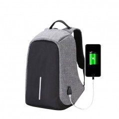 Backpack Anti-Theft