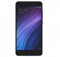 XIAOMI - Redmi 4A 16GB Grey