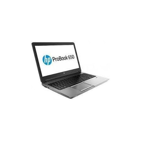 HP 650 G1 - Intel Core i5-4200M DC
