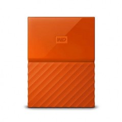 WD My Passport 1TB Orange...