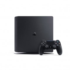 PS4 Playstation 4 SLIM with FIFA 2018