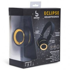 Gold Eclipse foldable...