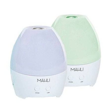 LED desktop essential oil diffuser 5in x 6in