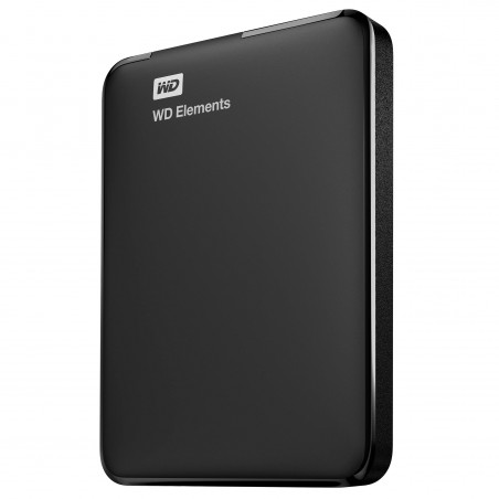 WD My Passport 1TB Black...