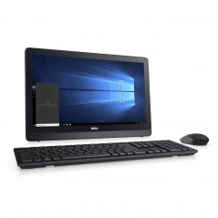 Dell Inspiron All in One